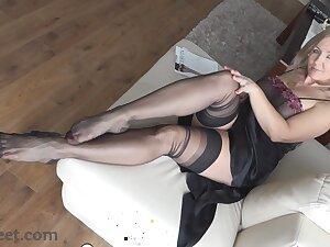 Exotic sexual intercourse flick MILF newest unique
