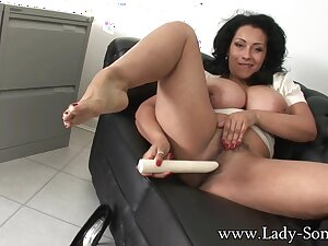 Lady-sonia - Danica Collins English Milfs All of a add up to 11