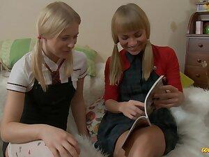 Go Honey Go - Irena Blake Lesbiansex