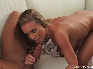 Nicole Aniston - Amazing adult scene Broad in the beam Tits new watch show