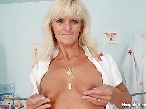 Crummy Head Nurse - frantiska 1