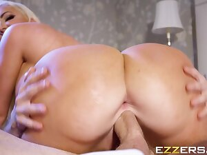 Nicolette Shea In Quite a distance My Brothers Keeper