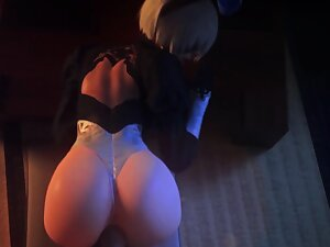 These Slutty Game Babes Virgin Pussies Likes Big Dick