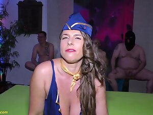 chesty nursemaid luxurious susi taxing assfuck soiree humped